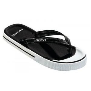 Вьетнамки мужские BECO 90614 0 чёрный