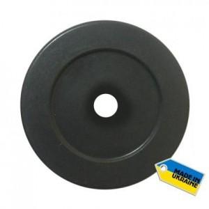 Диск тяжелоатлетический композитный Newt Rock 2,5 кг