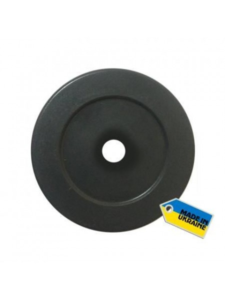 Диск тяжелоатлетический композитный Newt Rock 10 кг