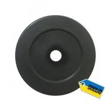 Диск тяжелоатлетический композитный Newt Rock 15 кг