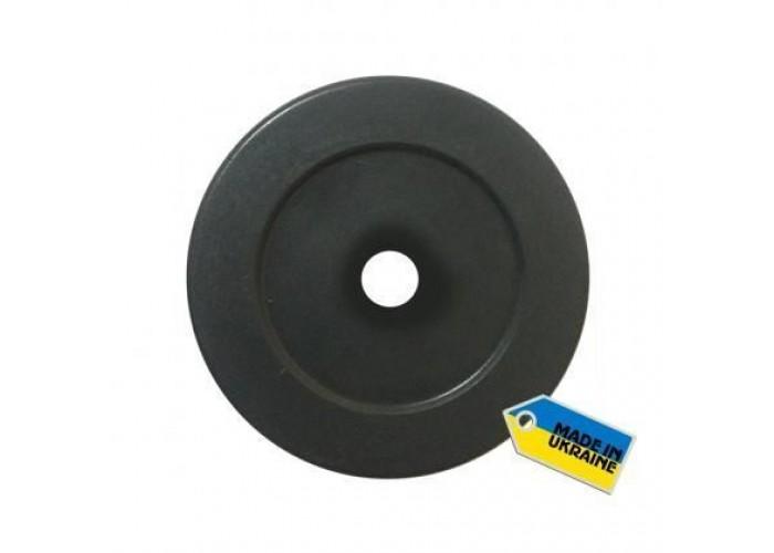 Диск тяжелоатлетический композитный Newt Rock 25 кг