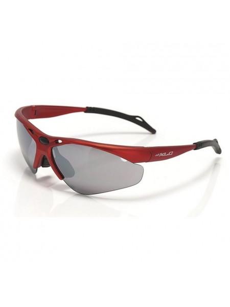 Очки XLC 'Tahiti', красные