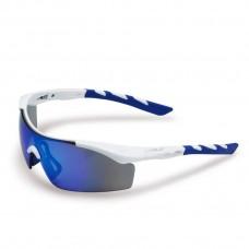 Очки XLC 'Komodo' SG-C09  сине-белые