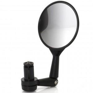 Зеркало велосипедное XLC, Ø 80 мм (2 версия)