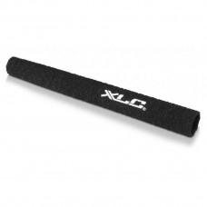 Защита пера XLC CP-N04, чёрная, 260x80x100 мм