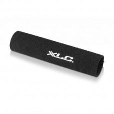 Защита пера XLC CP-N04, чёрная, 250x130x130 мм