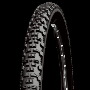 "Покрышка Michelin COUNTRY AT 26"" 52-559 (26X2.00) MTB, черный"