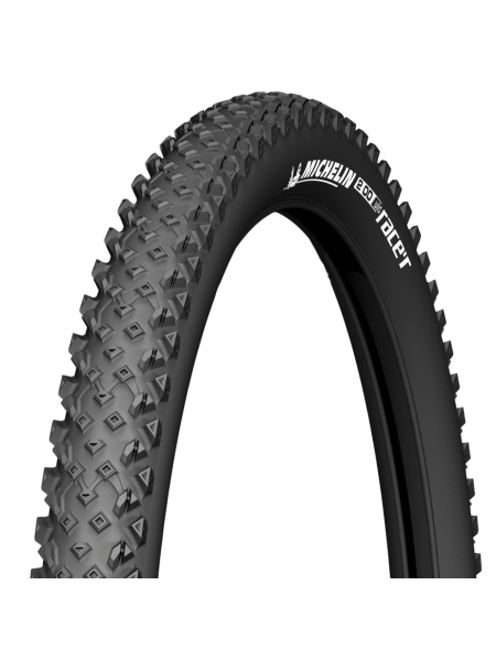 "Покрышка Michelin WILDRACE'R2 ADVANCED 26"" (26X2.25) MTB, черный"