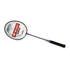 Ракетка б/м ALUMTEC 316 black violet
