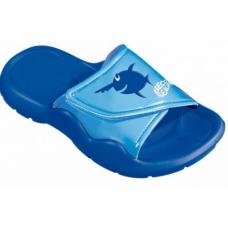 Тапочки детские BECO 90022 6 синий
