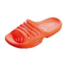 Тапочки пляжные детские BECO 90651 3 оранжевый