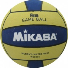 Мяч в/б Mikasa W 6009 водного поло