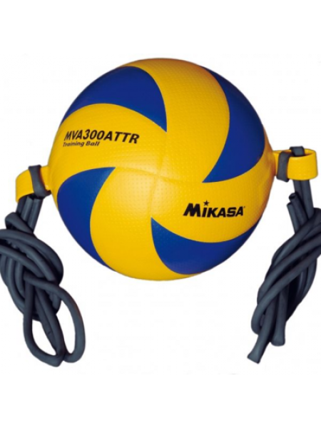 Мяч в/б Mikasa MVА 300 ATTR Training синт/шк.