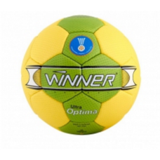 Мяч г/б Winner Ultra Optima  №0